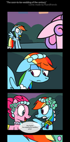 The soon-to-be-wedding of the century by FKandFriends