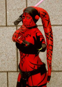 Darth Talon - Complete 2 by Lil-Miss-Macabre