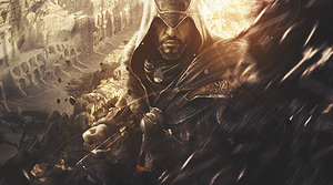 Assassin's Creed by llDarkness