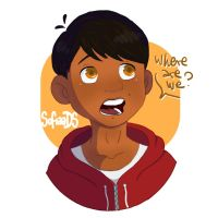 Miguel (Coco Fanart) by sofiaads