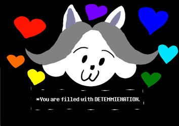Detemmienation! by tinypancakes123