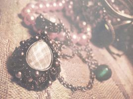 jewellery by LesEssences
