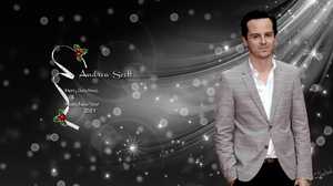 Andrew Scott by get-sherlock