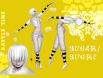 .:MOTME:. Sugar/Sucre From OFF by Wendigoh