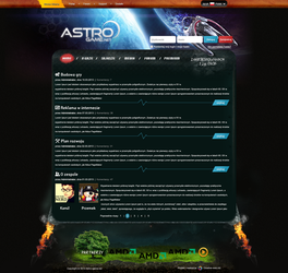 Astro by Sunwell2