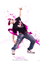 Photo Manipulation DANCE by ROH2X
