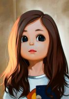 Child by loveart46