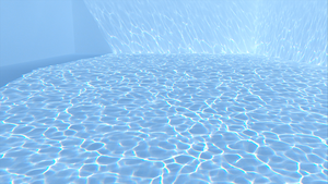 Pool Caustics by JoaoYates