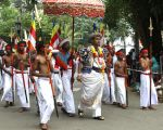 Kandy Perahera, Sri Lanka (3) by Denish-C
