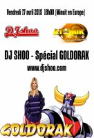 DJ SHOO SPECIAL GOLDORAK 2 copy by DJ-SHOO