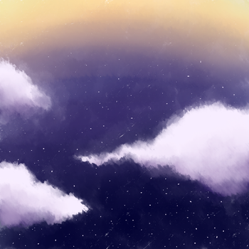 CLOUDS by 123abcdrawwithme