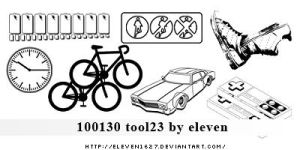 100130_tool23_by_eleven by eleven1627