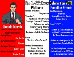 (Earth-27) March Voter Information Sheet by Roysovitch