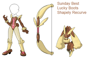 PSC Special- Lopunny