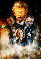 TWICE UPON A TIME  - Doctor Who by YoungPhoenix3191