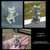 Foamy the Squirrel by CatharsisJB