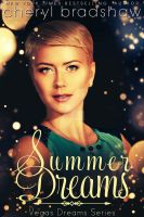 Romance cover: Summer Dreams by Dafeenah