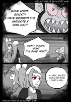 Counterpart: A PPG x RRB fan comic Page 40 by kuraikitsune13