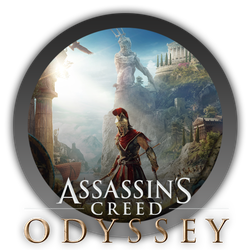 Assassin's Creed Odyssey - Icon 2 by Blagoicons