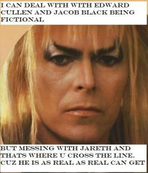 JARETH IS REAL by TinkLuvr16