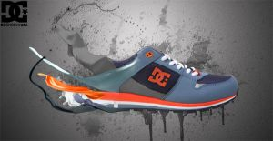 DC Shoes by srinboden
