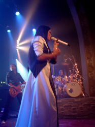 Tarja 13 - May 2 2009 by Ithica-Vox