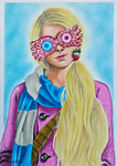 Luna Lovegood by Jaenelle-20