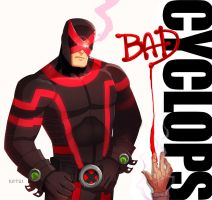 cyclops: bad by m7781