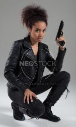 Gia Urban Fantasy 235 - Stock Photography by NeoStockz