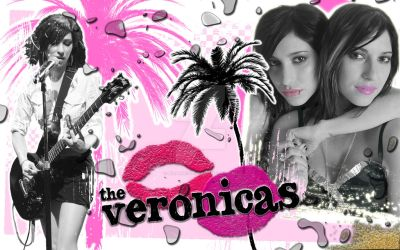 The Veronicas Wallpaper by bellapester