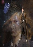 the doctor by sparkyqueen
