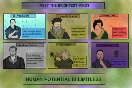 Humanpotentialislimitless by WalterBl
