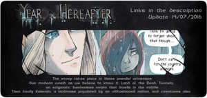 Year In Hereafter Update: 14/07/2016 by MikaelHankonen