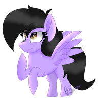 Movie Style Quilly by BronyCooper