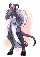 [wow] yuulis by SirMeo