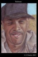 redman by pErs