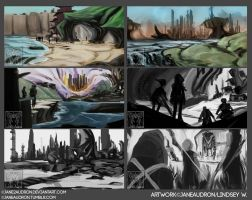 BAK - Thumbnail Ideas by Jane2Audron