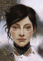 Smoke from the past by margaw