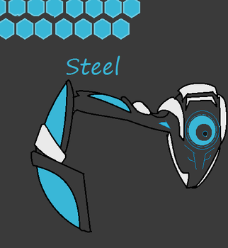 Steel by Susie02