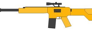 Remington RSASS by Wxodus