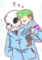 ~Jack And Sans~ by chiorihime