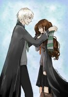 Dramione~ by Valeton