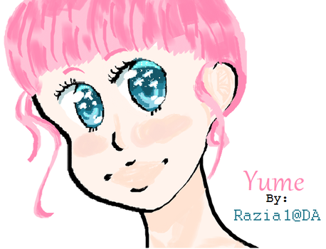 Yume Paint by Razia1