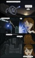 Kris and the Upgrade Part 1 by general-sci