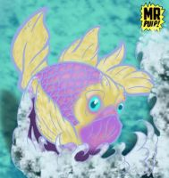 GeezerFish by mrpulp-presenta