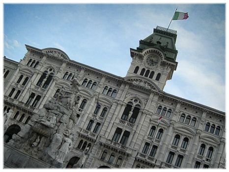 Trieste Pride by ShearerM4