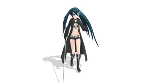 MMD Pose Contest BRS by AnjuSendo