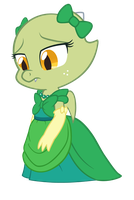 Jaded by QueenCold