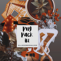 png pack #2 by elliesomerhalder