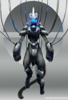 Mewtwo(Armored)